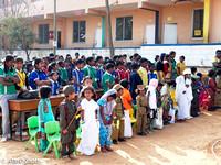 Nirmala Vidyalaya School, Republic day